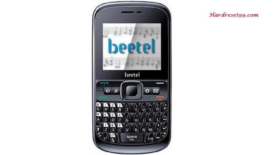 Beetel GD405 Hard reset - How To Factory Reset