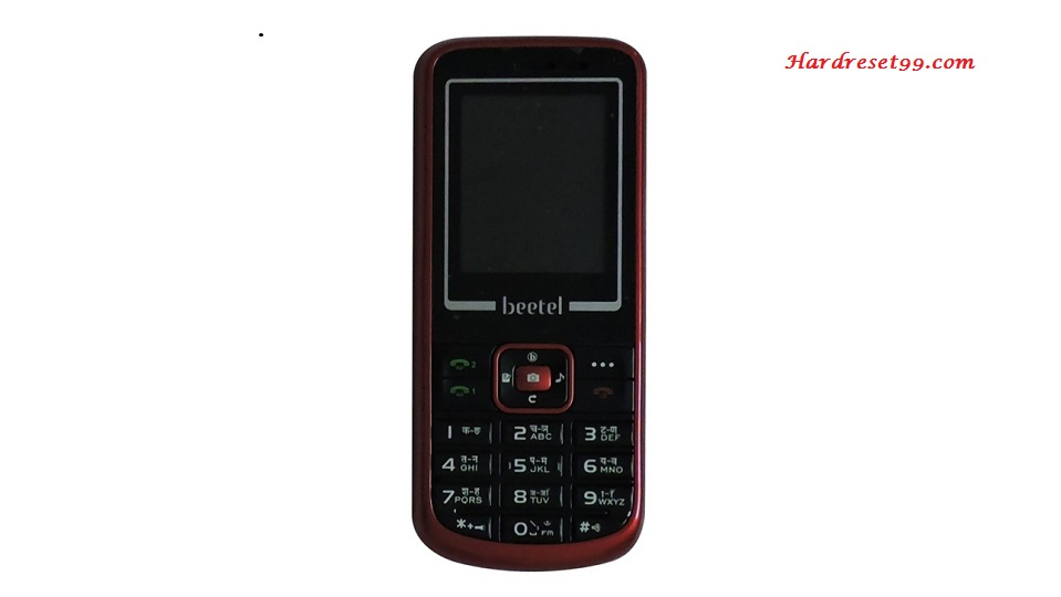 Beetel GD410 Hard reset - How To Factory Reset