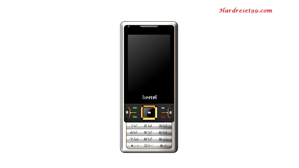 Beetel GD455 Hard reset - How To Factory Reset