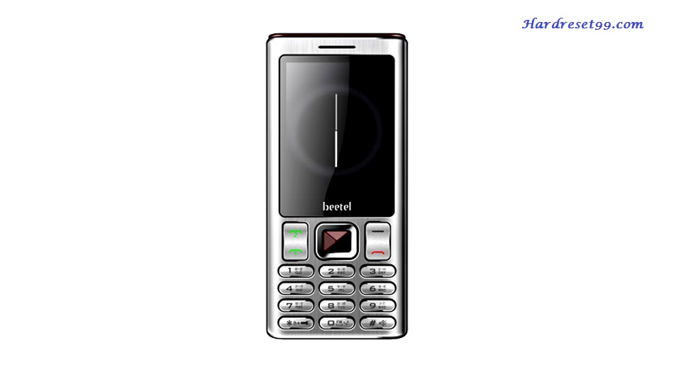 Beetel GD470 Hard reset - How To Factory Reset