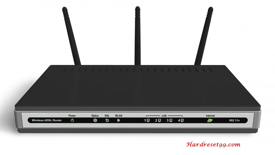 Belkin WRTR-159Gv1 Router - How to Reset to Factory Settings