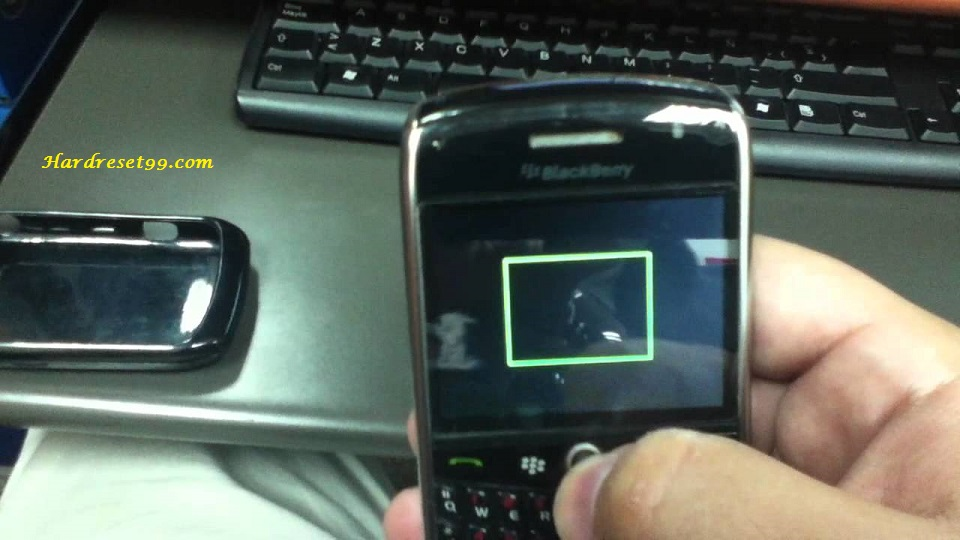how to delete email account on blackberry curve