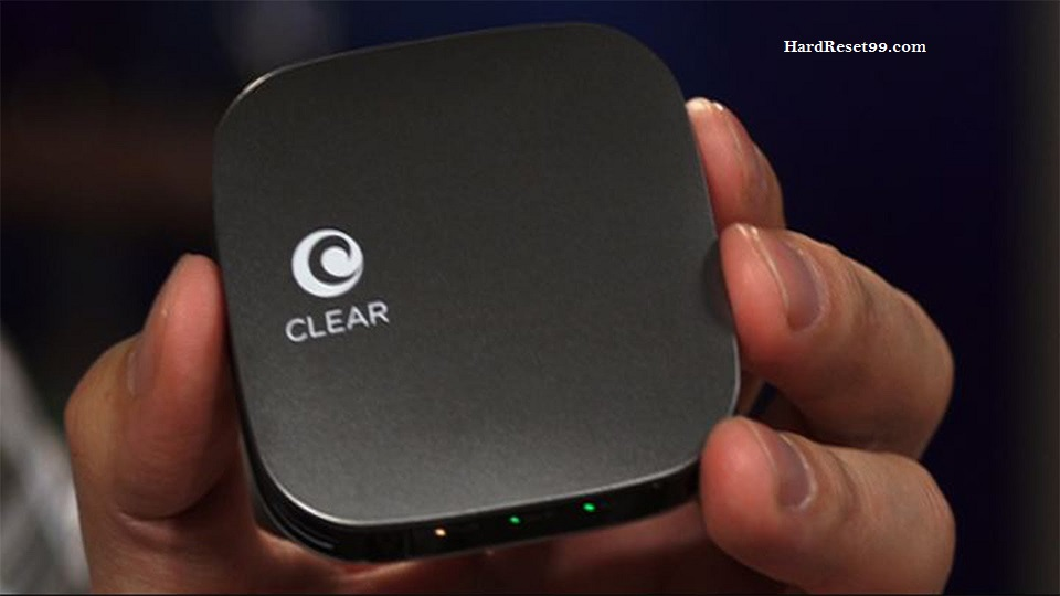 Clear IMW-C910W Router - How to Reset to Factory Settings