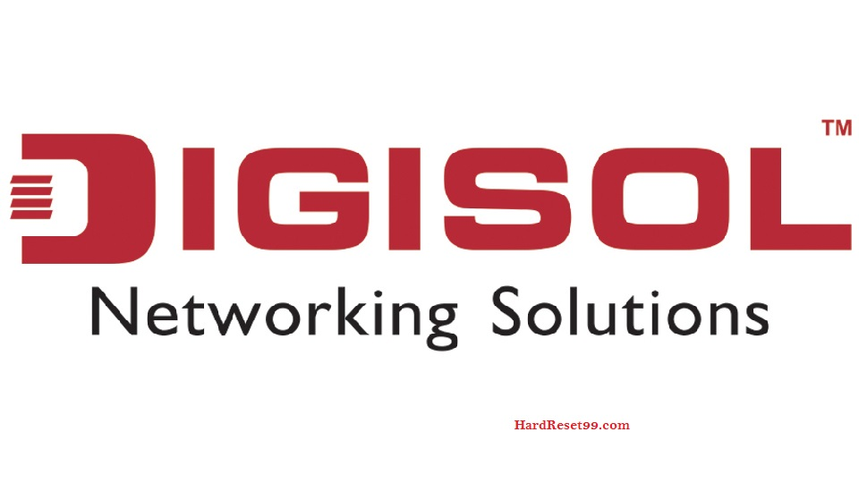 Digisol Router Factory Reset – List