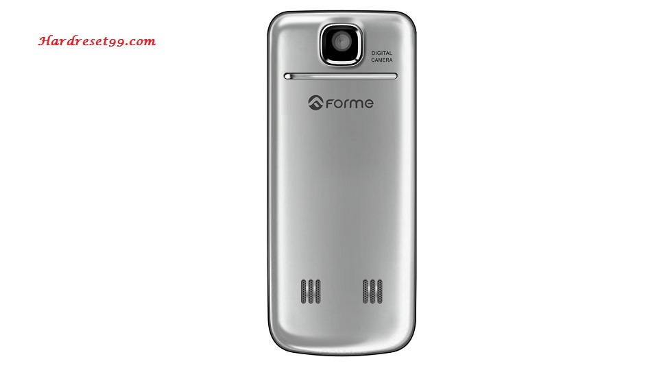 Forme M22 Jumbo Hard reset - How To Factory Reset
