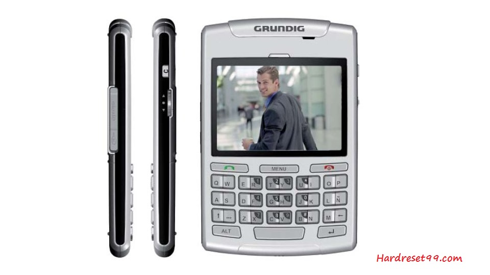 Grundig A115 Hard reset - How To Factory Reset