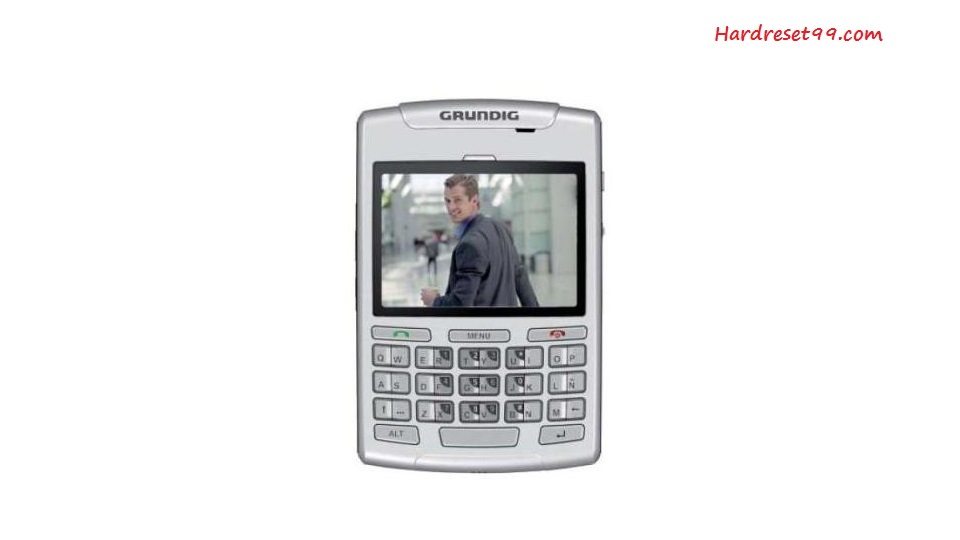 Grundig E660 Hard reset - How To Factory Reset