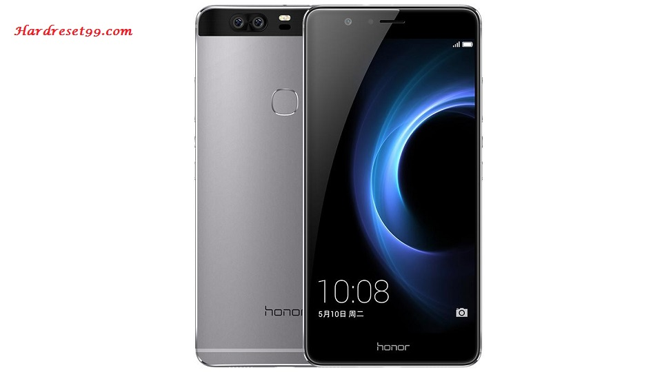 Honor V8 KNT-AL20 Hard reset - How To Factory Reset