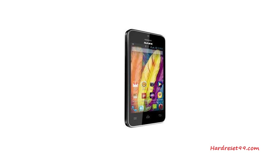 Maxx MSD7 3G AX44 Hard reset - How To Factory Reset