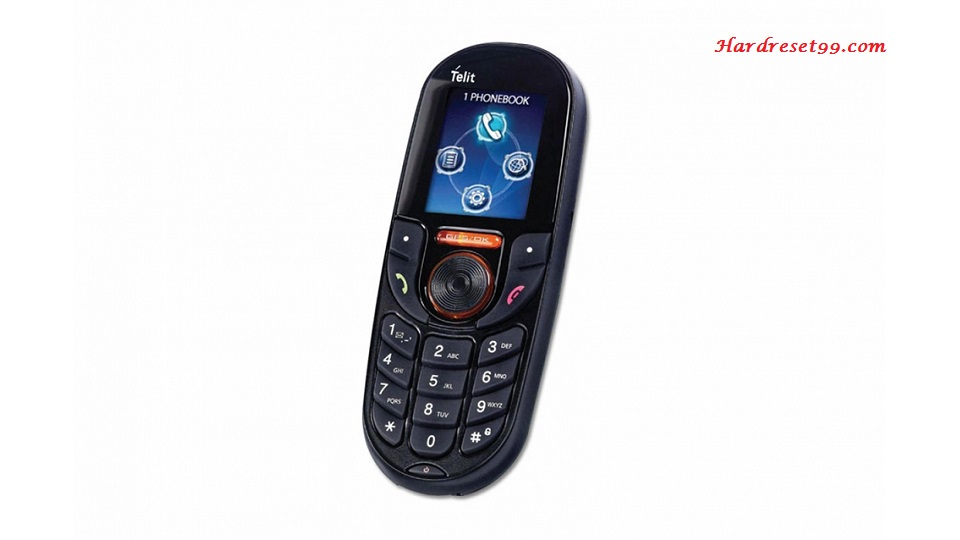 Telit GM710 Hard reset - How To Factory Reset