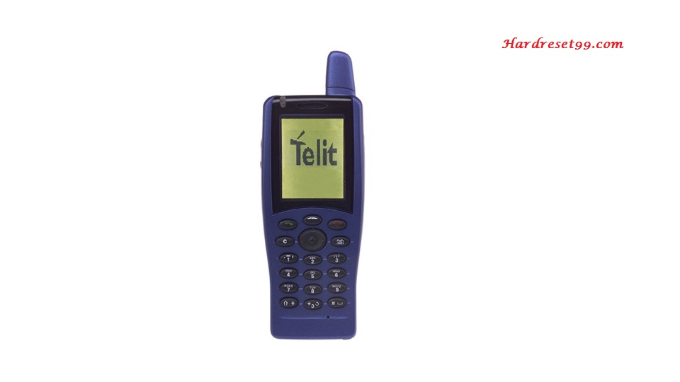 Telit GM910i Hard reset - How To Factory Reset