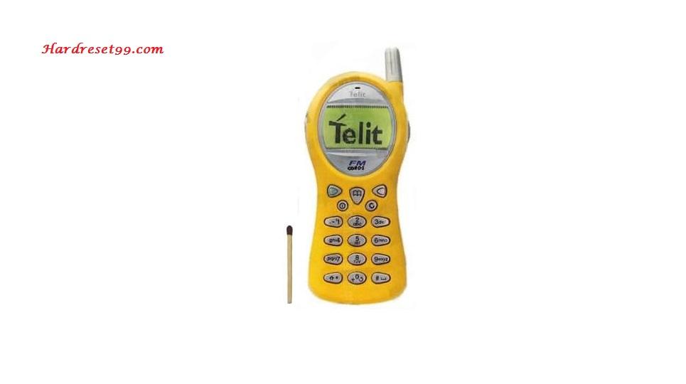 Telit GM940 Hard reset - How To Factory Reset