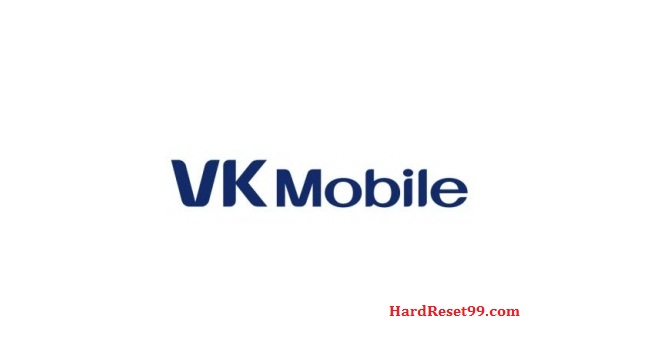 VK Mobile Non Android List - Factory Reset & Password Recovery