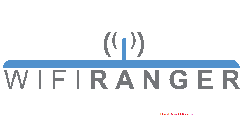 WiFiRanger Router Factory Reset – List