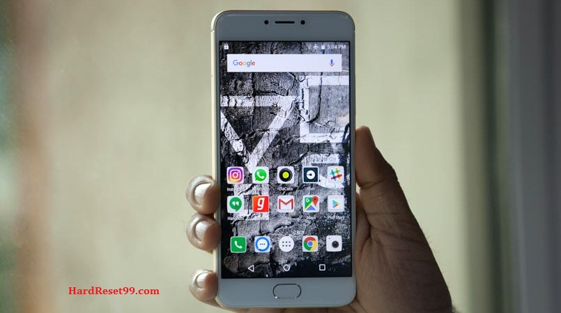 YU Yunicorn Hard reset - How To Factory Reset