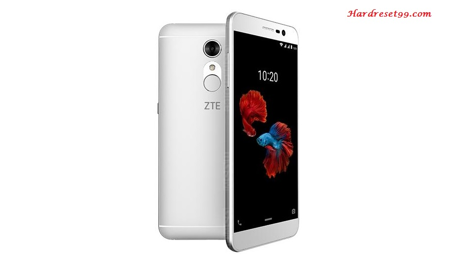 ZTE Atrial Hard reset - How To Factory Reset