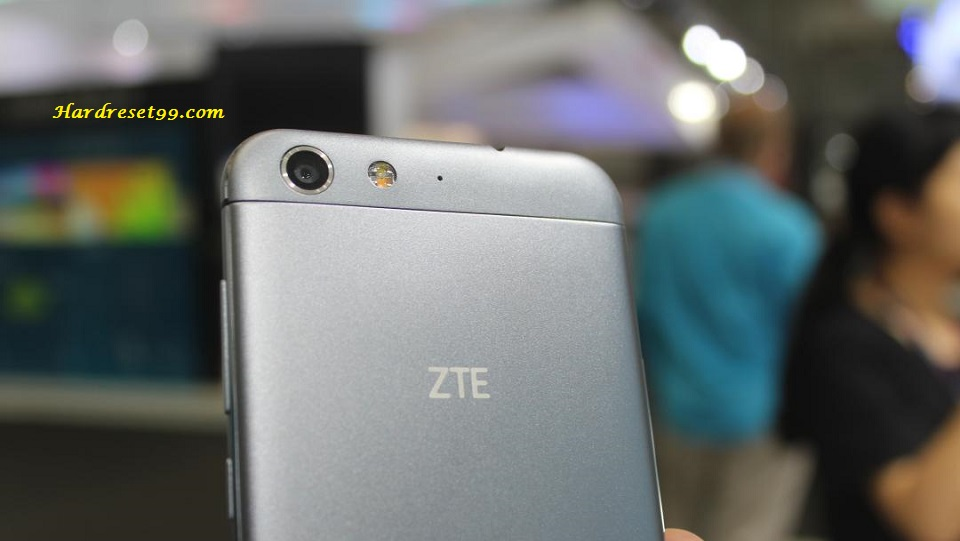 ZTE Grand X3 Hard reset - How To Factory Reset