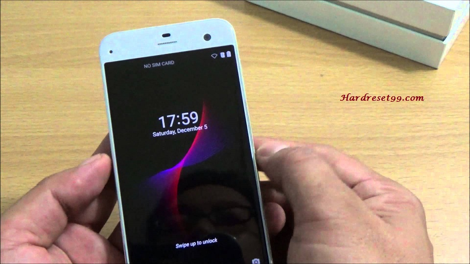 ZTE Blade S7 Hard reset - How To Factory Reset