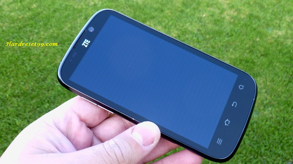ZTE Grand X IN Hard reset - How To Factory Reset