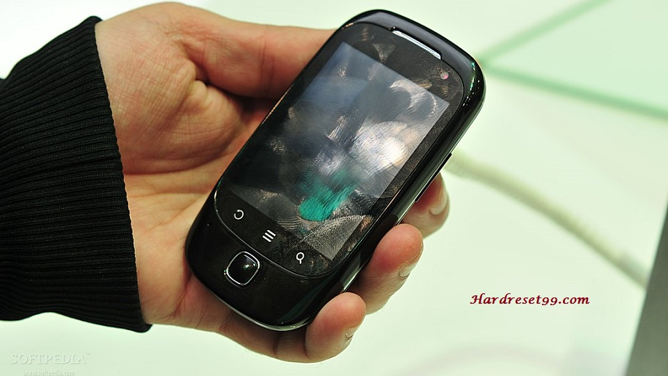 ZTE Mimosa X Hard reset - How To Factory Reset