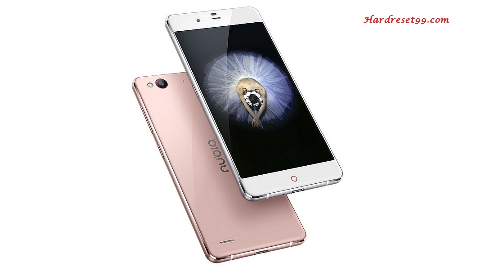 ZTE Nubia Prague S Hard reset - How To Factory Reset