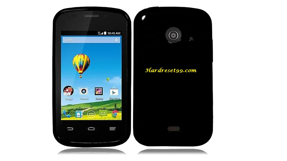 how do you factory reset a zte phone with