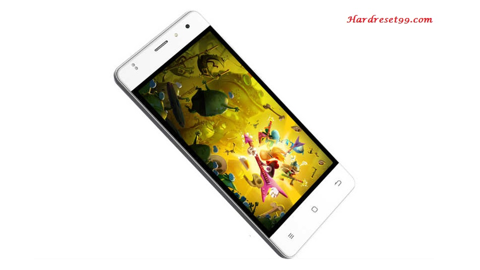 Zopo Color C3 Hard reset - How To Factory Reset