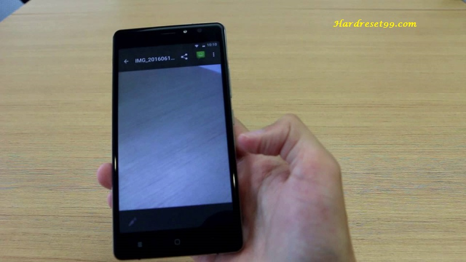 Zopo Color F2 Hard reset - How To Factory Reset