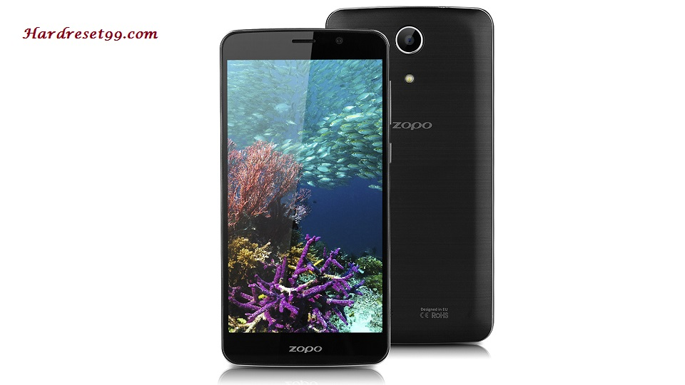 Zopo ZP820 Hard reset - How To Factory Reset
