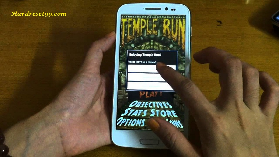 Zopo ZP900 Hard reset - How To Factory Reset