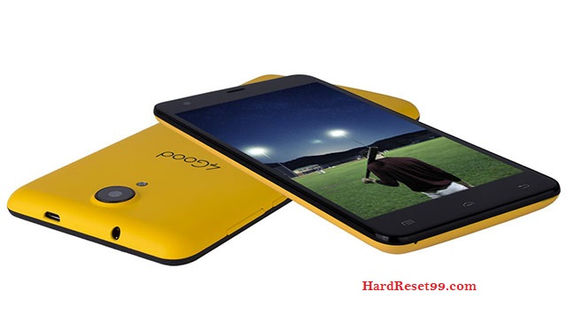 4GOOD People S555m 4G Hard reset - How To Factory Reset