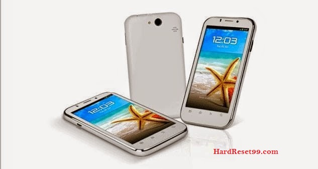 ADVAN S3A Hard reset - How To Factory Reset
