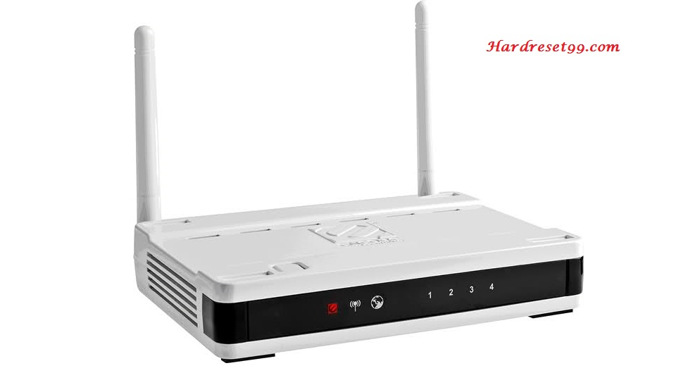 CD-R-King 3G-Router Router - How to Reset to Factory Settings