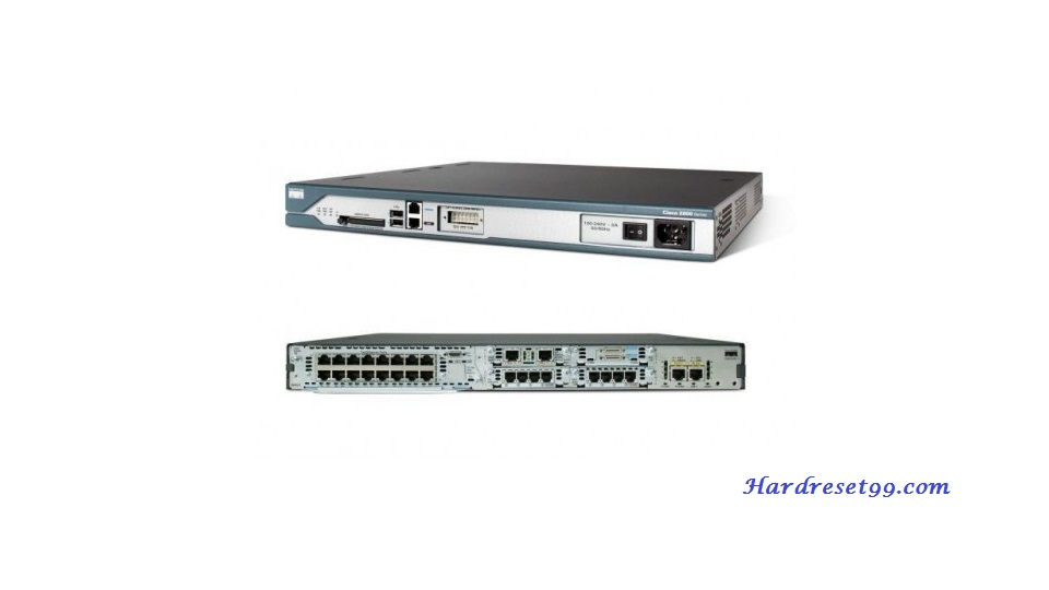 Cisco 7609-S Router - How to Reset to Factory Defaults Settings