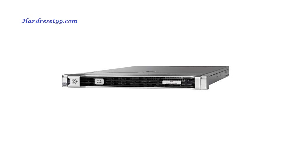 Cisco 5500 Router - How to Reset to Factory Defaults Settings