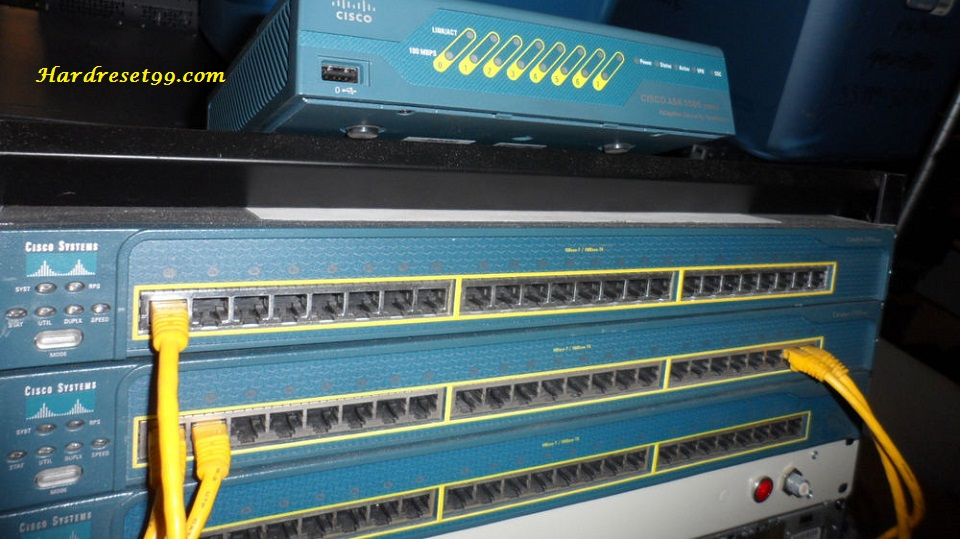Cisco CCNA CCNP Router - How to Reset to Factory Defaults Settings