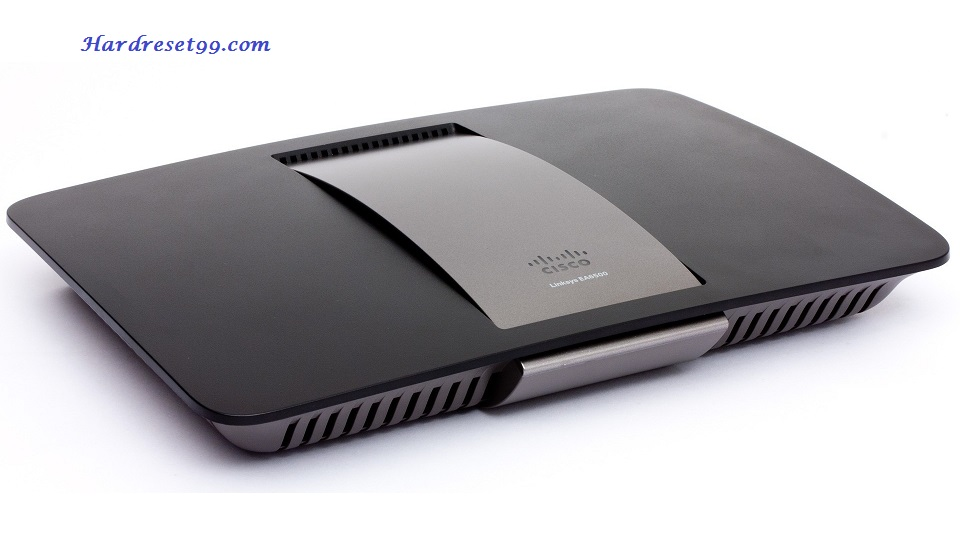 Cisco Ea6500 Router - How to Reset to Factory Defaults Settings