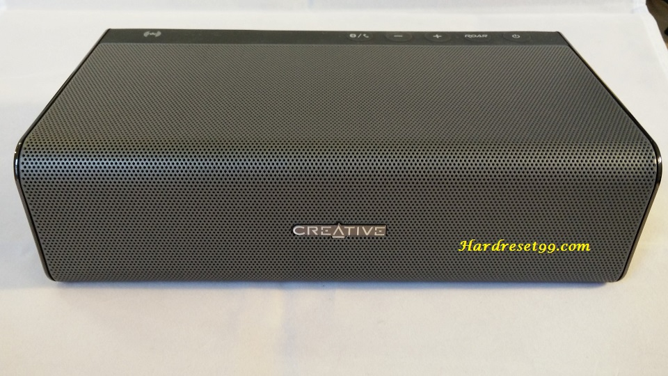 Creative Network-Blaster-CW2202 Router - How to Reset to Factory Settings