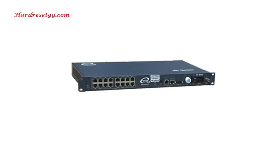 FiberHome AN5506-04-F Router - How to Factory Reset