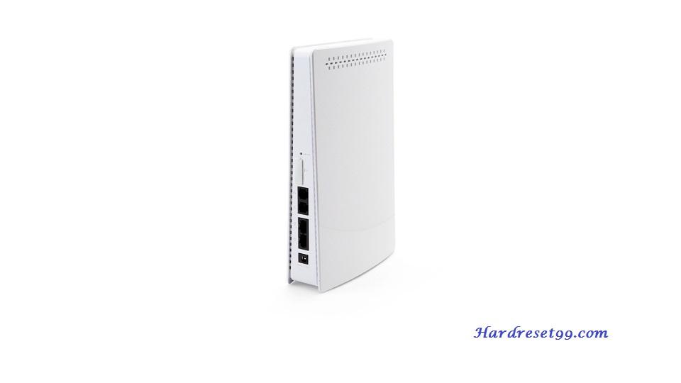 Gemtek WLTCS-106 Xplornet Router - How to Reset to Factory Settings