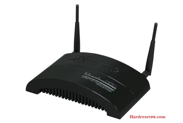 Hawking HAWNR1 Router - How to Reset to Factory Settings