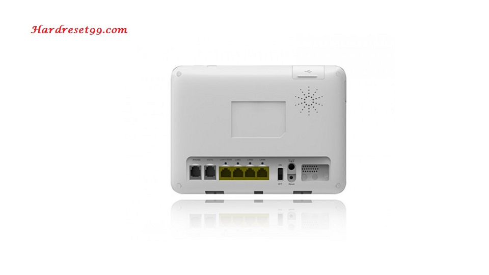 Huawei B310s-927 Bolt Router - How to Reset to Factory Settings
