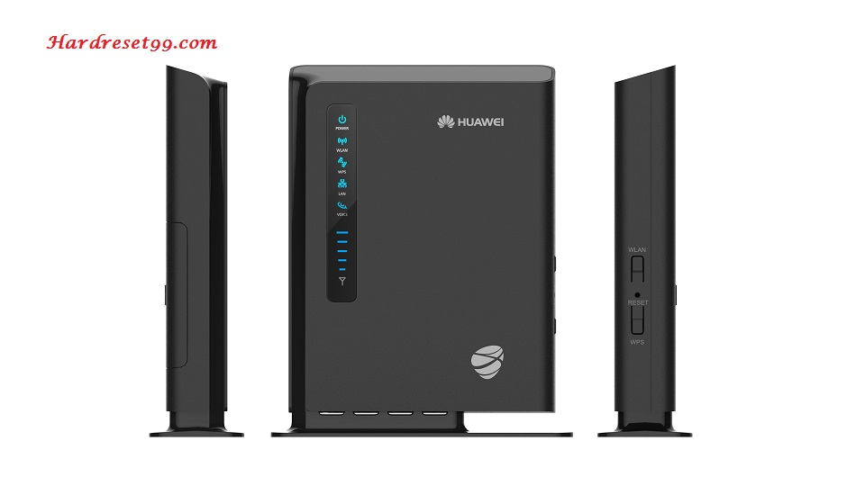 Huawei E5172s-920 Router - How to Reset to Factory Settings