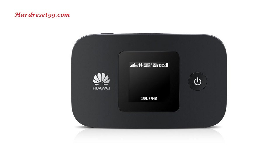 Huawei EchoLife-HG523 Router - How to Factory Reset