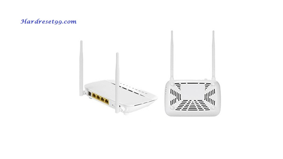 Huawei HG532n TE Data Router - How to Factory Reset