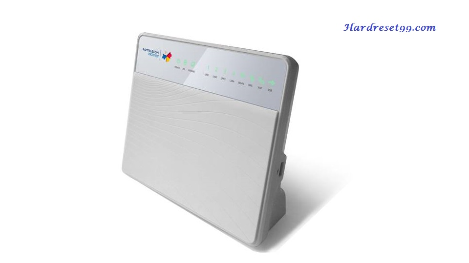 Huawei HG655b Router - How to Reset to Factory Settings