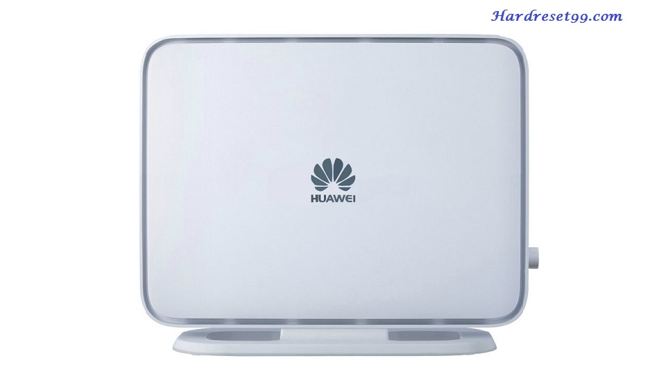 Huawei HG659b Spark Router - How to Reset to Factory Settings