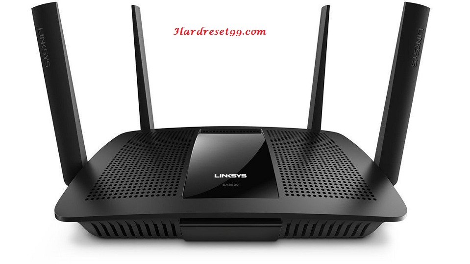 Linksys WRT54GP2A-AT Router - How to Reset to Factory Settings