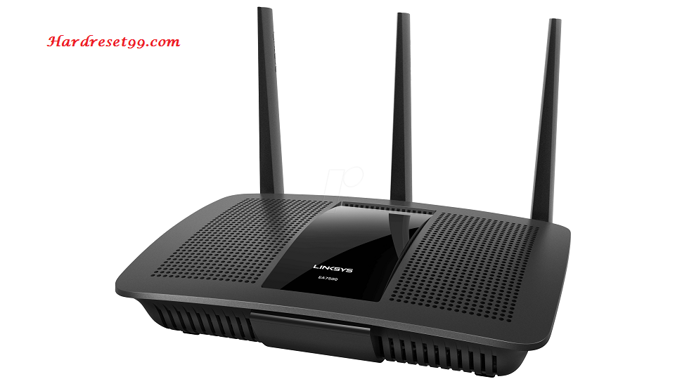 Linksys WRV54Gv2.36 Router - How to Reset to Factory Settings