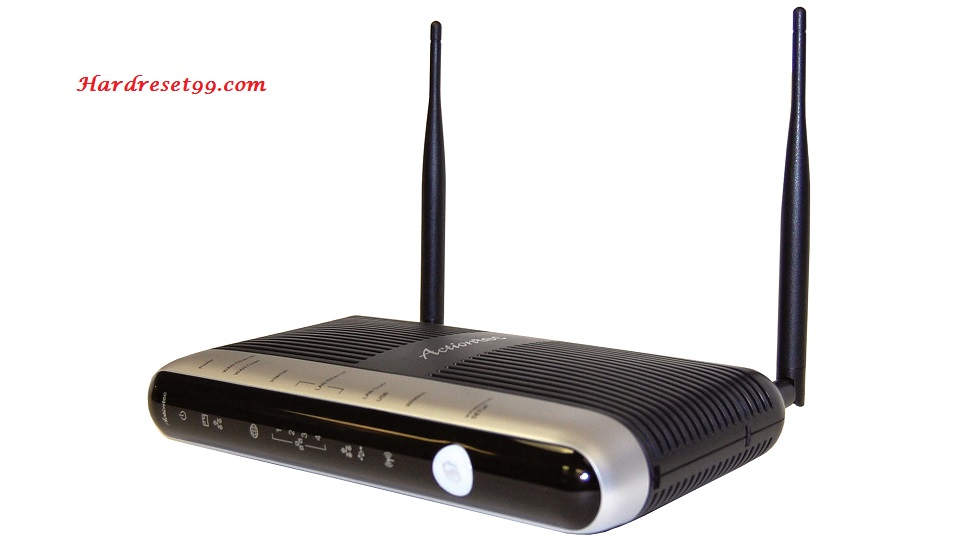 Qwest PK5000 Router - How to Reset to Factory Settings
